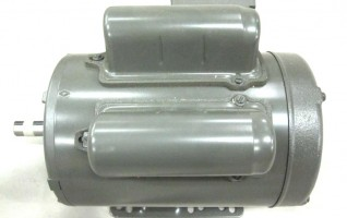 Motor 3017-3080 1775rpm 1HP 240v 50/60Hz